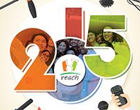 REACH Calendar 2015