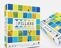 5Pillars Board Game