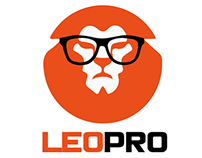 LeoPro Website