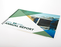 Waihou City Council - Annual Report