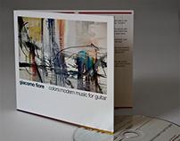 Giacomo Fiore, Colors