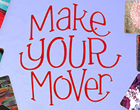 Make Your Mover: Campaign Project