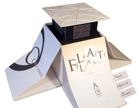 "ISTD New Edition of the book ""Flatland"""