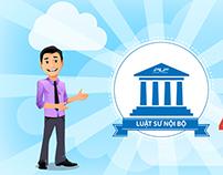 PLF - Luật sư nội bộ