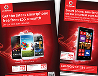 Vodafone (SapientNitro)