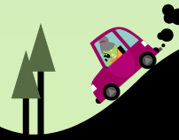 The Little Car Clinic - Promo Animation