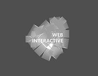 Web Interactive - Logotype