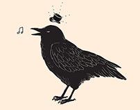 Dainty Crow Winery
