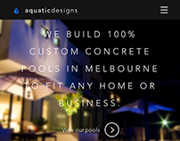 Aquatic Designs