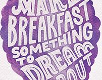 Smucker's Sugar Free Jam Ads