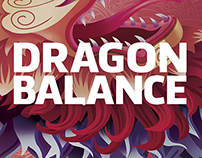 Dragon Balance logo