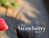 Short film: The Strawberry Story