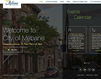 City of Mebane