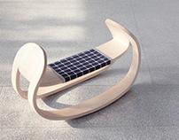 Sway - Children's rock chairs