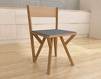 Y4 chair