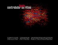 liqidu - velho Amor remendado. music album