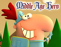 Middle Age Hero (indie game)