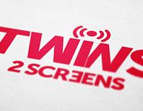 Twins 2 Screens