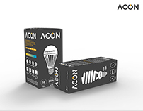 ACON |  Branding and Packaging