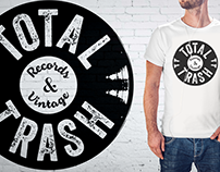 Total Trash Records & Vintage