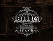 Dillon Whiskey bar