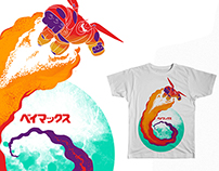 Threadless Contest Entry