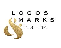 Logos Selection 2013 & 2014