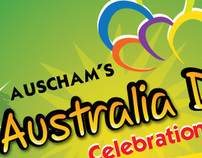 Australia Day Celebration 2011 Event