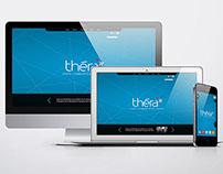 Webdesign Thera agency