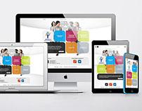 Webdesign Mérieux Université