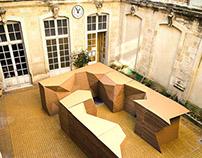 Festival Arquitectures Montpellier