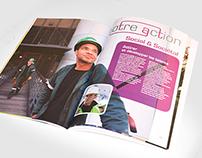 CPCU - Environmental Annual Report 2009