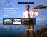 Property Investment Site Design