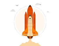 Aeronautical Illustrations