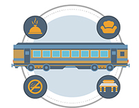 Railway Illustrations
