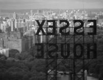Timelapse Central Park NYC