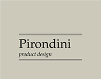 Pirondini Italia | Textile collection