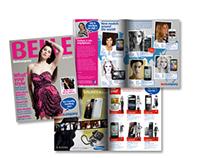 BelCompany magazines