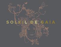 Soleil de Gaia / Lalique Haute Joaillerie