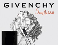 Laura Laine | Givenchy