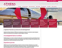 Athena Finance Conseil