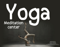 Meditation and Yoga Center