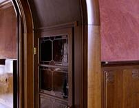 Fragment Verdiepingsfilm Viottastraat