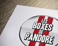 Les Boxes de Pandore