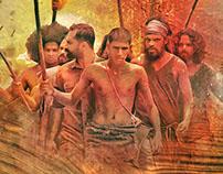 IyobintePusthakam movie poster [Digital Art]