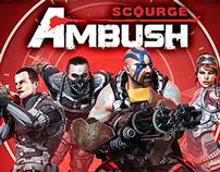 Ambush Scourge Videogame