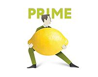PRIME STAR