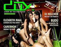 DUX Magazine Digital November 2014