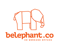 Belephant Coworking Office