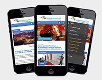 Aldea Minera - Mobile